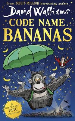 Code Name Bananas - (TPB)